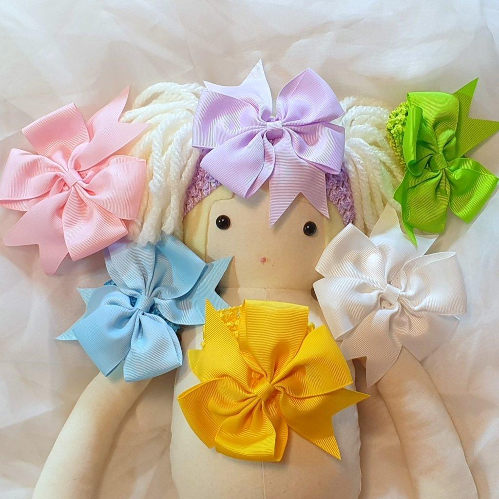 Headwear for your Kornwell Kidz doll